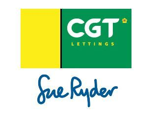 CGT Lettings supporting Sue Ryder