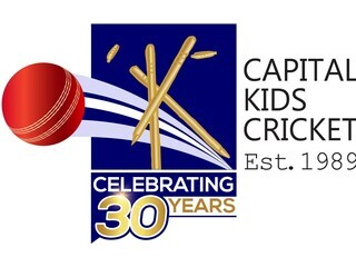 Capital Kids Cricket
