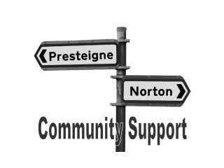 Presteigne & Norton Community Support