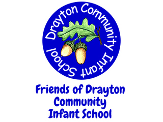 Friends Of Drayton Community Infant School