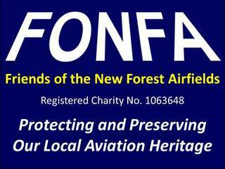 Friends Of New Forest Airfields
