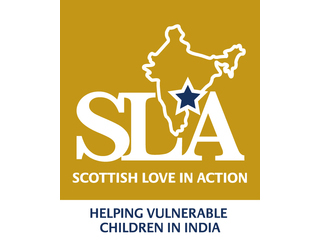 Scottish Love in Action (SLA)