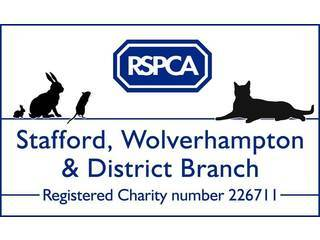 RSPCA STAFFORD WOLVERHAMPTON AND DISTRICT BRANCH