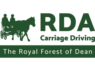 Royal Forest Of Dean Riding For The Disabled Carriage Driving Group