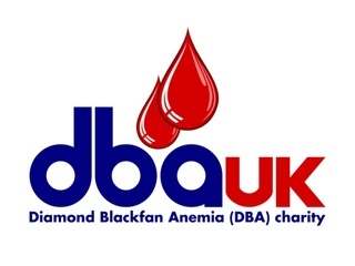 Diamond Black Fan Anaemia Charity