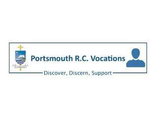 Portsmouth Roman Catholic Diocese Trustees Registered - Vocations