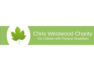 CHRIS WESTWOOD CHARITY FOR CHILDREN WITH PHYSICAL DISABILITIES