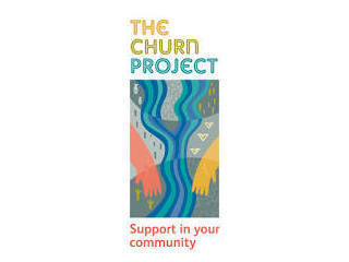 The Churn Neighbourhood Project Limited