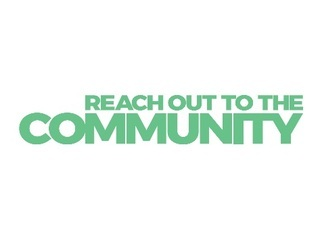Reach Out To The Community (Roc)