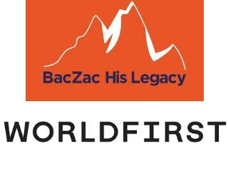 World First supporting BacZac His Legacy