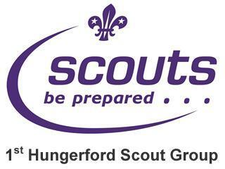 1ST HUNGERFORD SCOUT GROUP