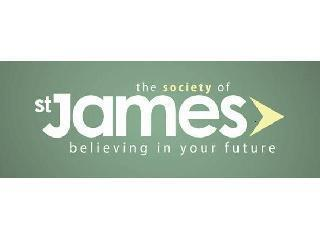 Society of St. James
