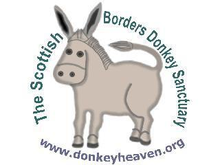 Scottish Borders Donkey Sanctuary