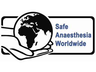 Safe Anaesthesia Worldwide