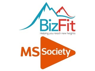 BizFit supporting Multiple Sclerosis Society