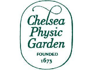 THE CHELSEA PHYSIC GARDEN COMPANY