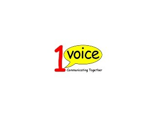 1VOICE - COMMUNICATING TOGETHER