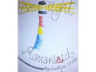 LOVE LIGHT ROMANIA AID