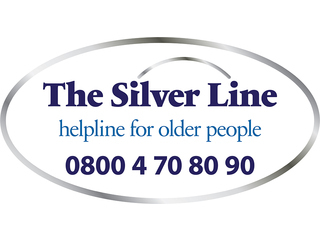The Silver Line Helpline