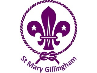 St Mary Gillingham Scout Group