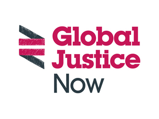 Global Justice Now Trust
