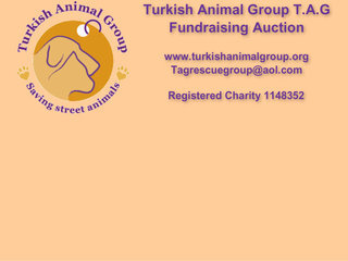 Turkish Animal Group