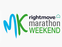 Rightmove MK Marathon Weekend