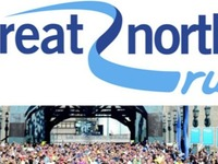 Karl's Great North Run 2021 in support of SHAK Sanctuary