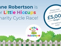 Leeds & Liverpool Charity Cycle 2019